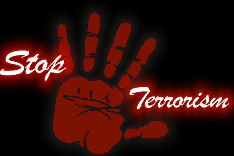 4 Mitos Keliru tentang Sosok Teroris