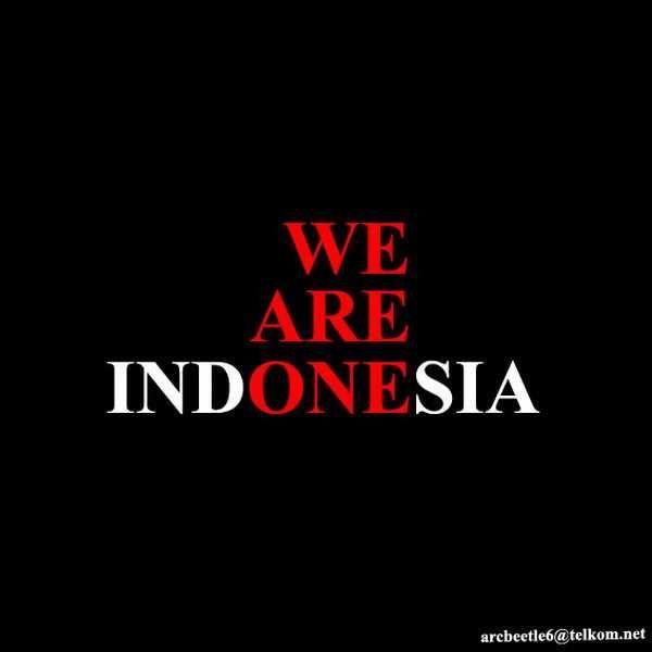 Stop Hate Speech, Jangan Perdebatkan Kenapa Indonesia Beragam