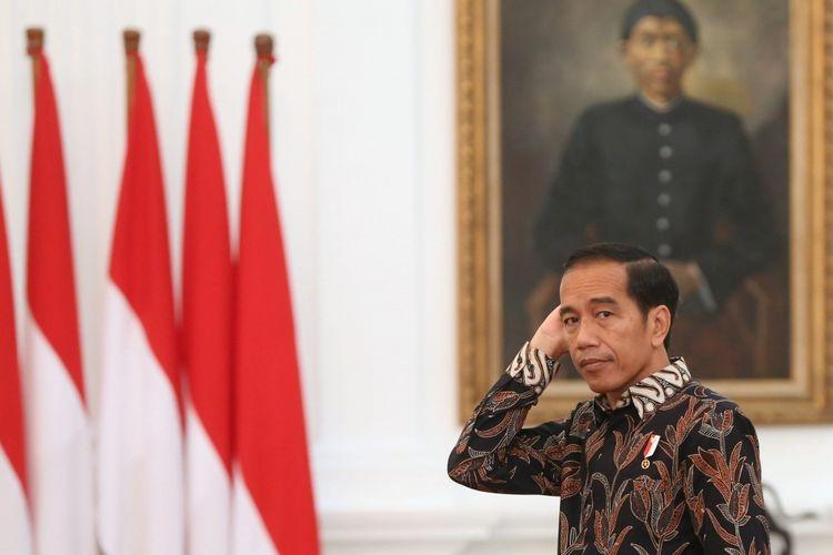 Kekalahan Jokowi di Depan Mata