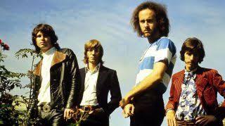 Ulasan Tentang Beberapa Lagu The Doors