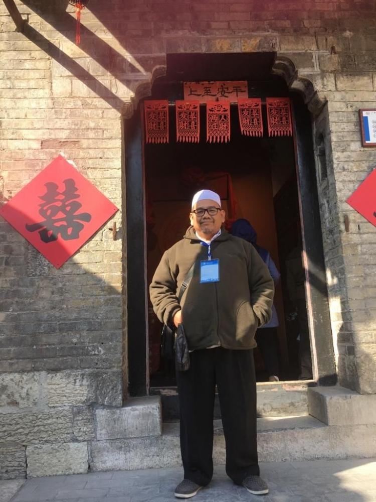 omjay di china
