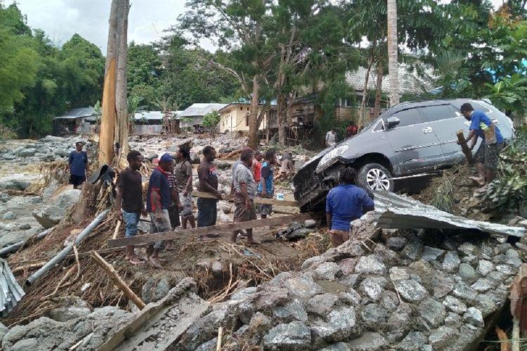 Tak Usah Tunggu 26 April untuk Latihan Kesiapsiagaan Bencana