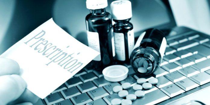 Heboh Penjualan Obat Bius secara Daring