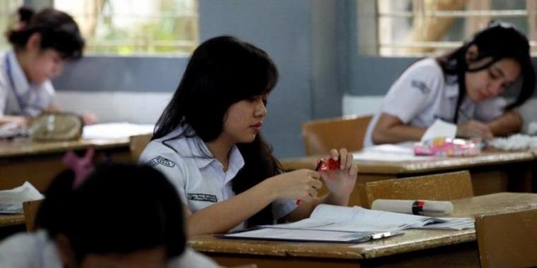 Ujian Nasional Vs Tes Minat dan Bakat