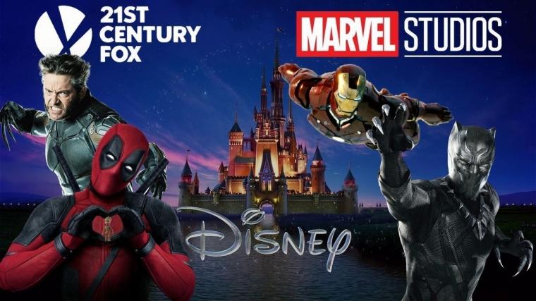 Nasib Marvel Setelah Disney Akuisisi 21st Century Fox