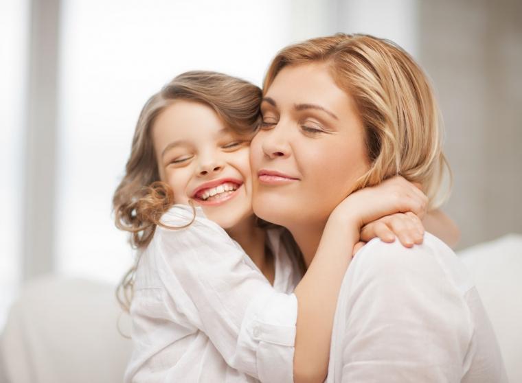 Ucapan-ucapan Ajaib yang Harus Didengar Anak Setiap Hari