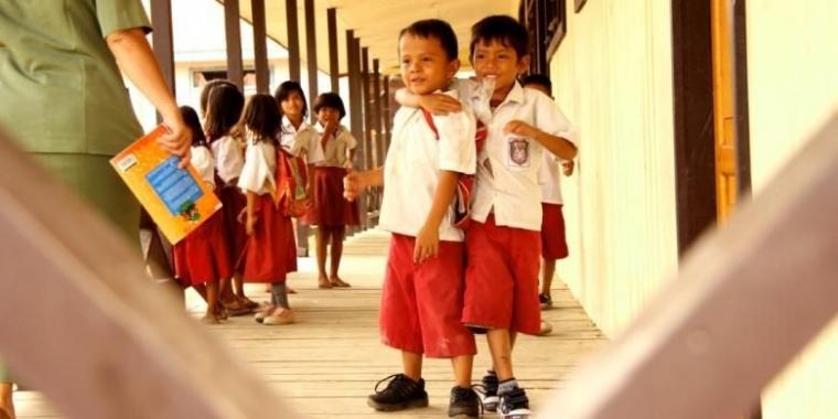 """DUDI, """"Link and Match"""", Vokasi, CorpU, dan Wajah Pendidikan Kita"""