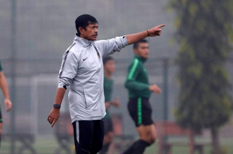 Perombakan Formasi Garuda Muda untuk Kalahkan Vietnam di Kualifikasi Piala Asia U-23