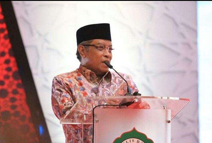 Di Mana Salahnya Kyai Said Agil, Sebut Kelompok Radikal di Belakang Prabowo