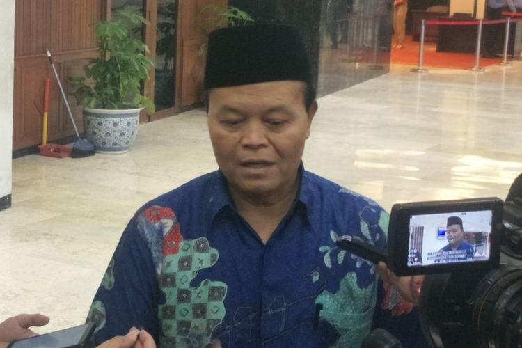 BPN Bantah Ada Bendera HTI dalam Kampanye Prabowo di Manado