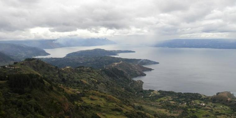 Balige, Kota yang Menyarungi Orang Batak
