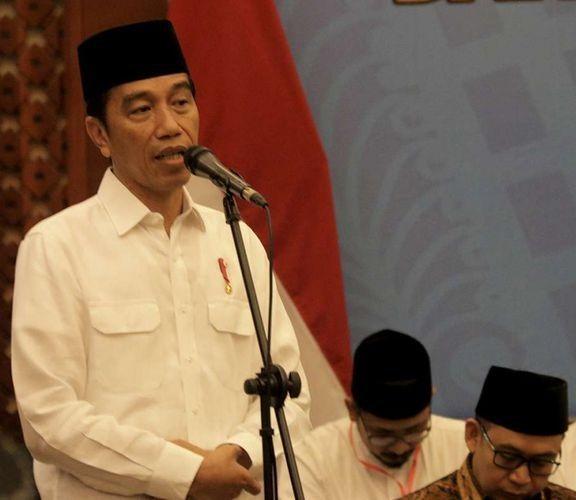 Apa Esensinya Jokowi ke Daerah?