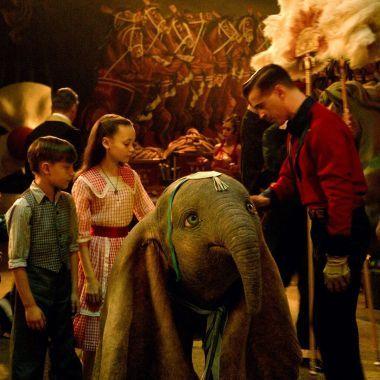 """""""Dumbo"""", Kepercayaan dan Keluarga"""