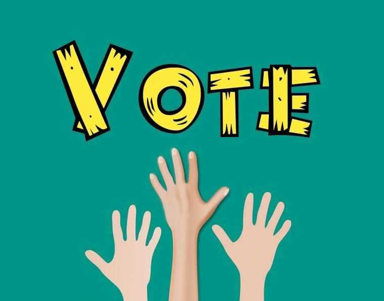 Juru Kampanye Sudah Punya Strategi Apa Guna Menggaet Swing Voters?