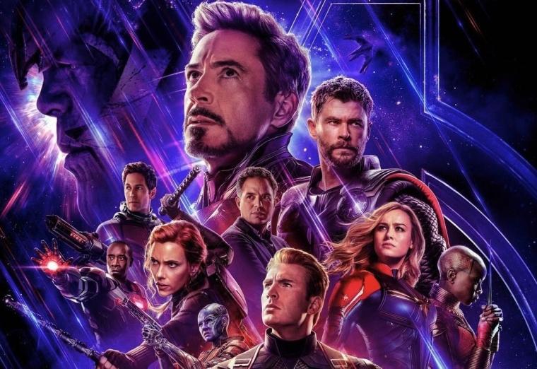 Menyambut Era Baru Superhero Marvel