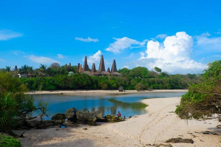 Ratenggaro, Kampung Magis dari Tanah Sumba