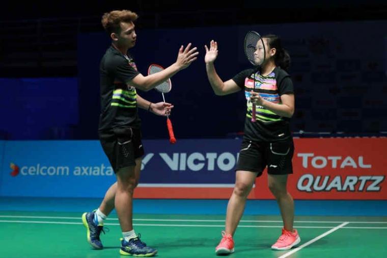Hampir Semua Penghuni Pelatnas Utama Tampil di Celcom Axiata Malaysia Open 2019