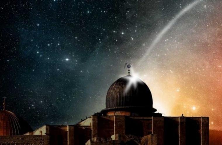4 Pelajaran Penting dari Kisah Isra Miraj yang Jarang Diketahui