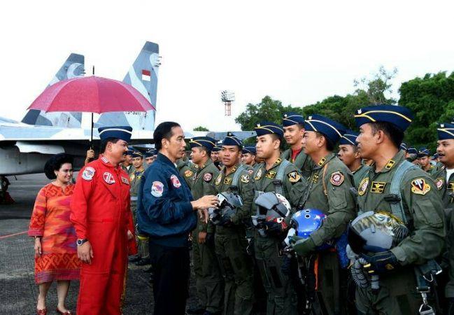 Kekeliruan Prabowo Bicara Soal Pertahanan