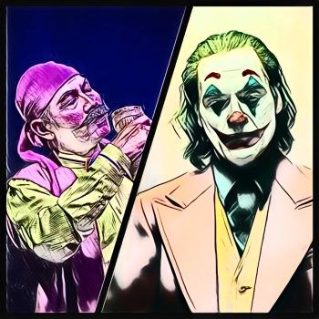Joker Dan Sengkuni Halaman All Kompasianacom