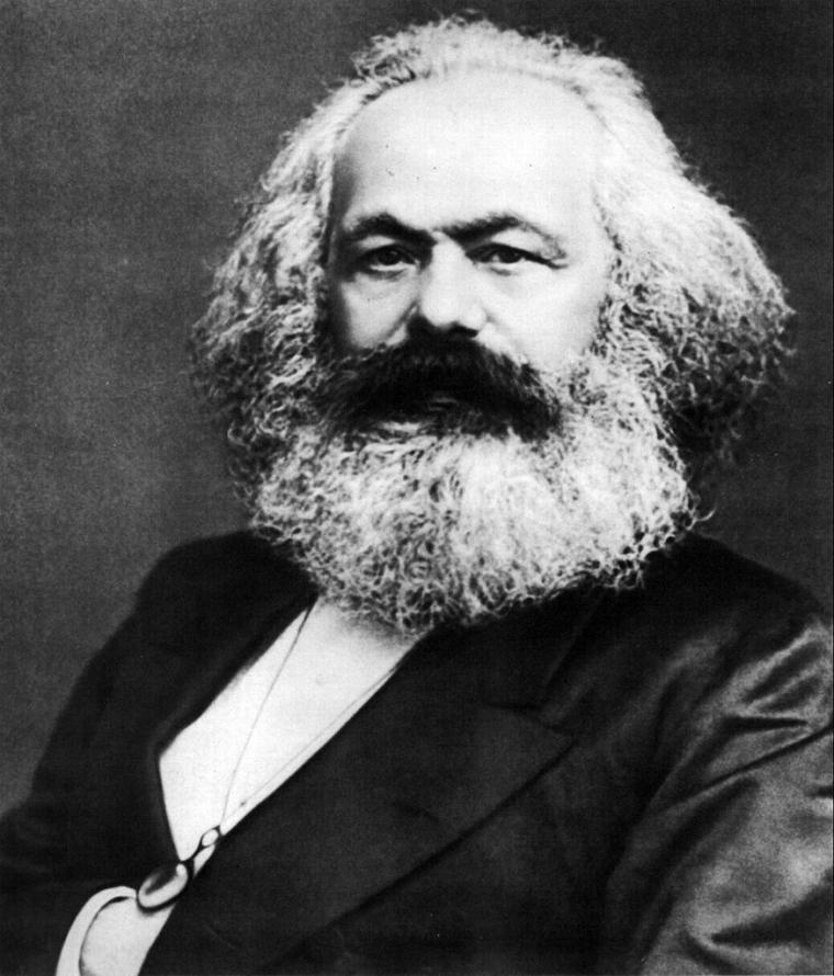 Gejala Dilirium Marxisme