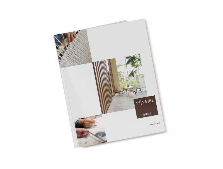 10 Komponen Vital untuk Pembuatan Desain Company Profile