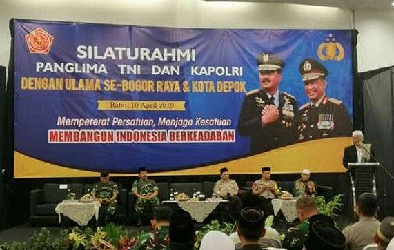 Politik Negara TNI Jangan Diplintir-plintir