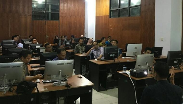 Finalisasi Kesiapan UTBK pada SBMPTN di UHO