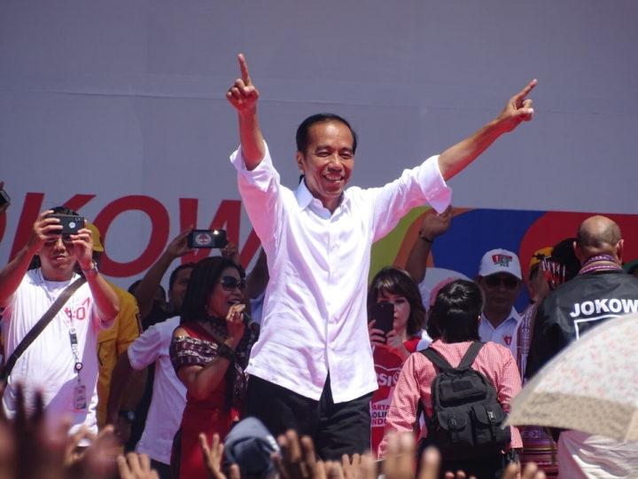 Surat Terbuka kepada Pak Jokowi