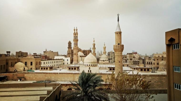 5 Fakta Unik Perkuliahan di Al-Azhar yang Jarang Diketahui