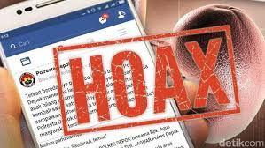 Mudahnya Patahkan Sederet Hoaks Pilpres 2019 yang Rugikan Jokowi-Amien