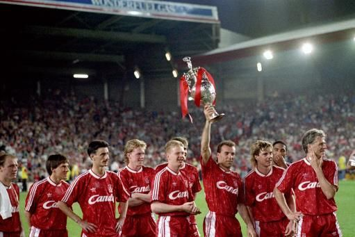 Empat Langkah Liverpool Mengakhiri Puasa Juara Liga Inggris
