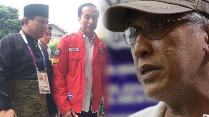 Iwan Fals Pilih Jokowi-Ma'ruf Amin?
