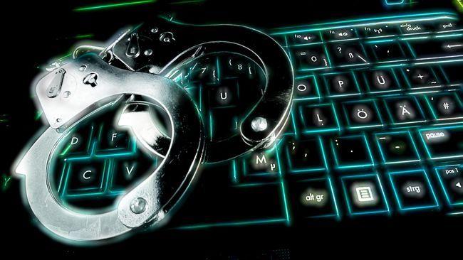 Relevansi Penanggulangan Cybercrime dengan Hukum Pidana
