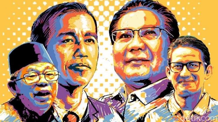 Mengapa Jokowi Tidak Melakukan Hal yang Sama Seperti Prabowo?