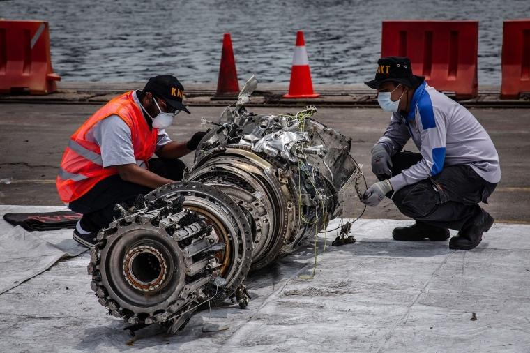 Kongkalingkong, Penyebab Sesungguhnya Tragedi Boeing 737 Max