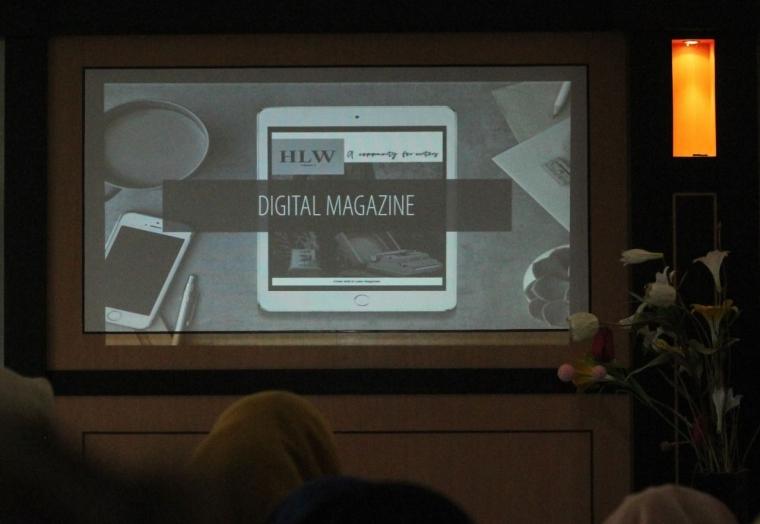 Efektivitas Majalah Digital bagi Generasi Milenial