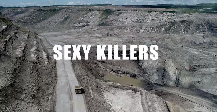 """Pak Jokowi, Tontonlah """"Sexy Killers"""" di Hari Bumi"""