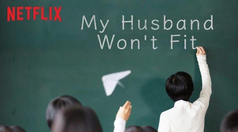 """""""My Husband Won't Fit"""", Drama Komedi Satire tentang Seks dan Cinta di Jepang"""