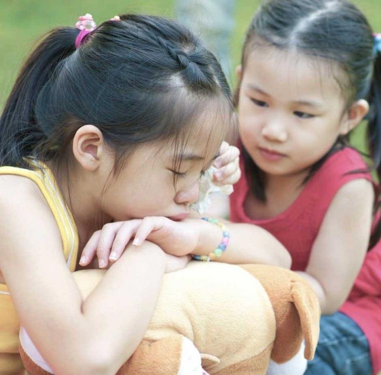 Menumbuhkan Kesadaran Sosial Sedari Dini
