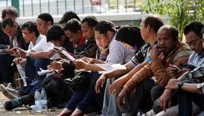 BK Karir | Lapangan Pekerjaan Luas, Pengangguran Terus Meningkat