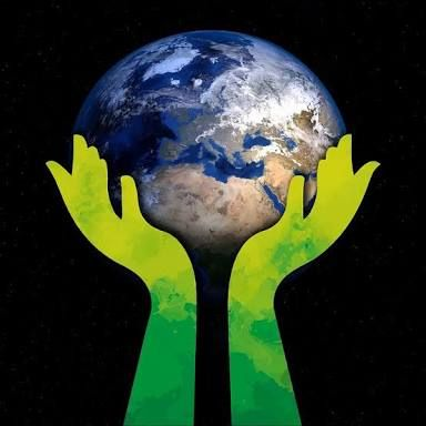 Sebuah Renungan di Hari Bumi 22 April: Manusia Virus  bagi Bumi?