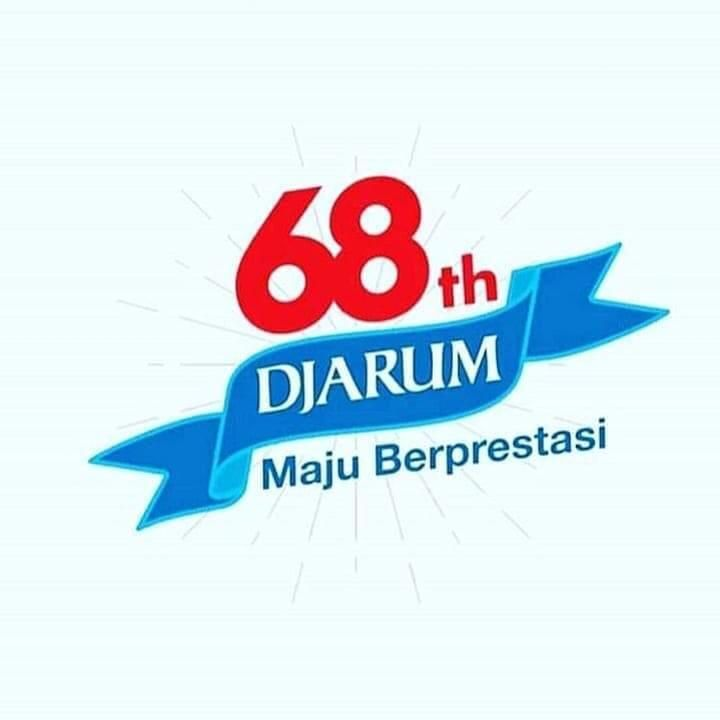 21 April | Happy Birthday PT Djarum