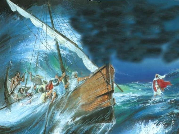 Mengapa dalam Bahaya Maut Kita Merasa Dekat kepada Tuhan?