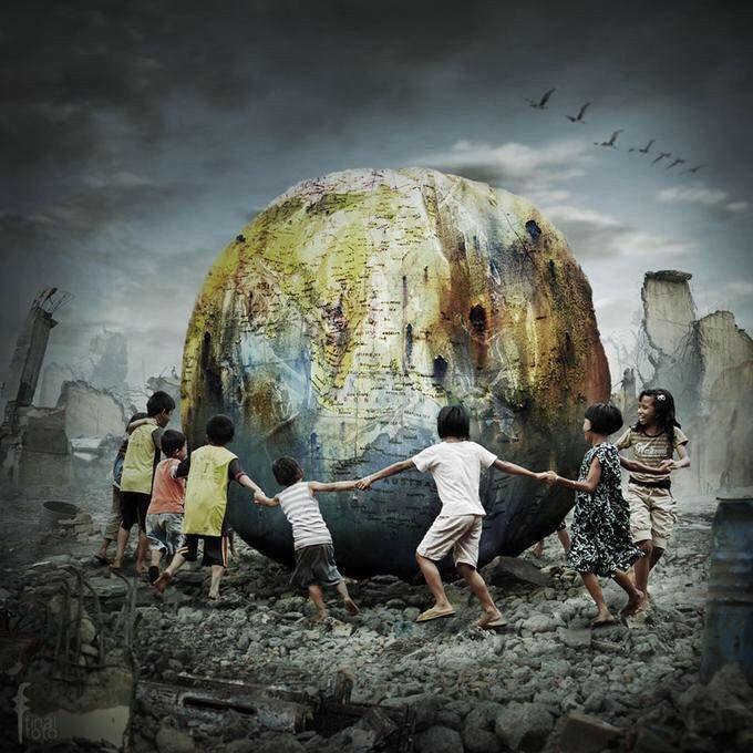 Pentingnya Menjaga Lingkungan Sekitar di Hari Bumi