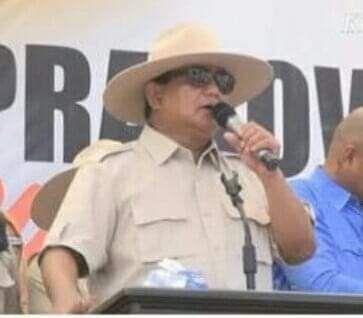 """Belajar dari """"Kalahnya"""" Prabowo (2)"""