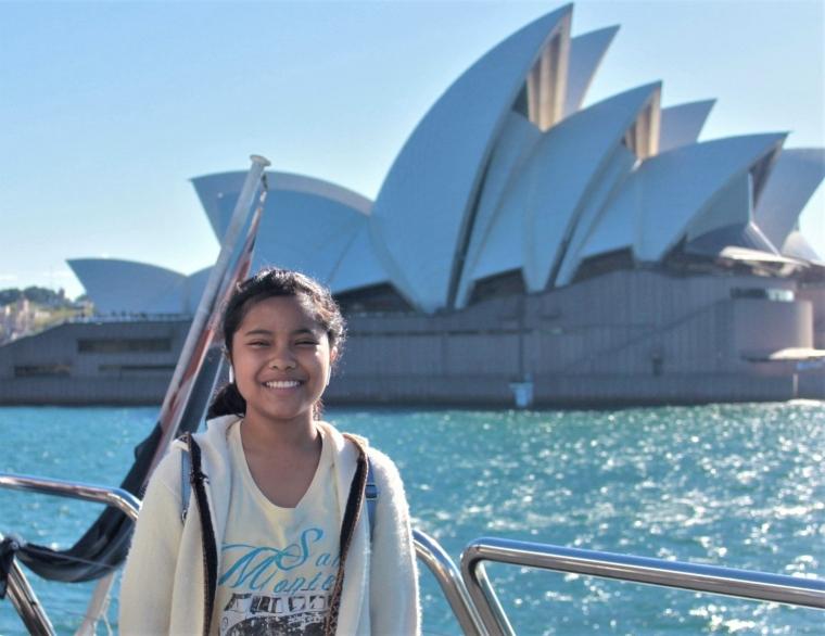 Menikmati Kota Sydney dengan Free Walking Tours dan Free Bus Tours