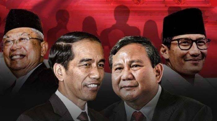 Menerawang Terjadinya Koalisi Kedua Kubu