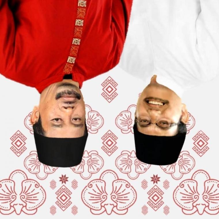 Reaksi Lucu Para Netizen Indonesia dalam Menanggapi Pemilu 2019