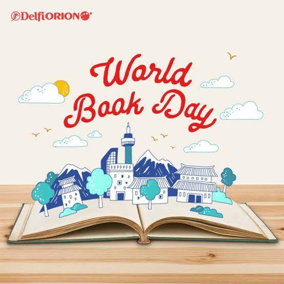 Peringatan Hari Buku Sedunia, Indonesia Mengadakan Perayaan Apa?